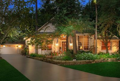 39 Candlenut Place The Woodlands TX 77381