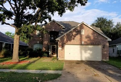 1031 Norfolk Drive Pearland TX 77584