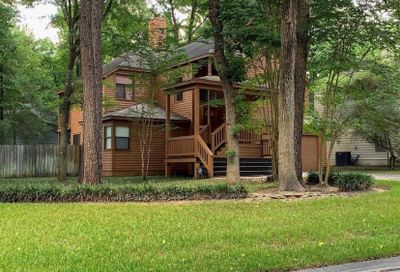 134 N Trace Creek Drive The Woodlands TX 77381