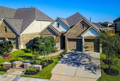 16806 Highland Country Drive Cypress TX 77433