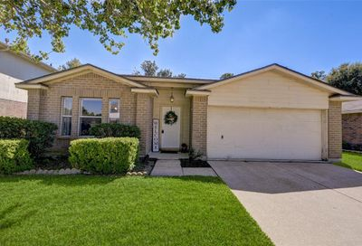 4742 Gypsy Forest Drive Humble TX 77346