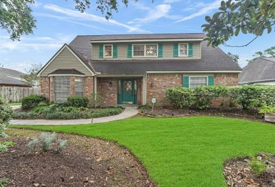 20214 Hickory Wind Drive Humble TX 77346