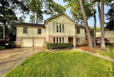 17734 Moss Point Drive Spring TX 77379