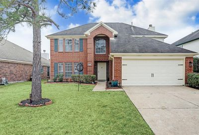 4943 Sentry Woods Lane Pearland TX 77584