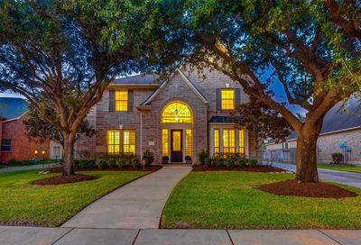 21614 Canyon Forest Court Katy TX 77450