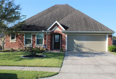 1814 Oakbranch Drive Pearland TX 77581
