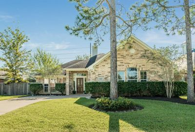 3227 Fontaine Drive Drive Pearland TX 77584