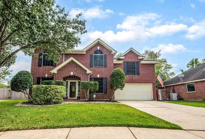 2305 Piney Woods Drive Pearland TX 77581