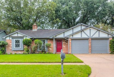 15718 Spring Forest Drive Houston TX 77059