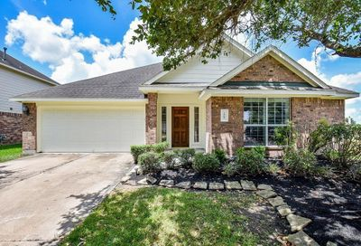 1902 Orchard Spring Drive Pearland TX 77581