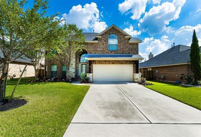 19318 St Winfred Drive Spring TX 77379
