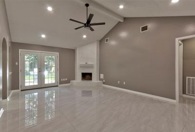 1613 Cypress Hollow Street Pearland TX 77581