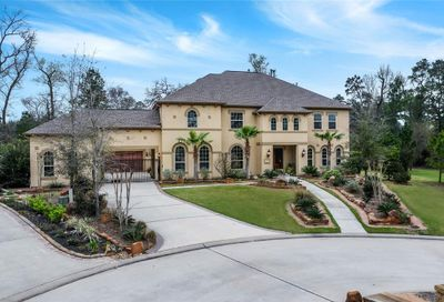51 Ironton Place The Woodlands TX 77375