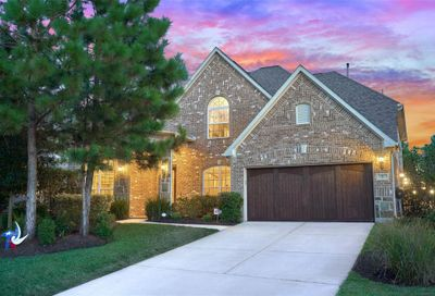 7 Cabin Gate Place The Woodlands TX 77375