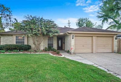 7311 Thicket Trail Drive Humble TX 77346