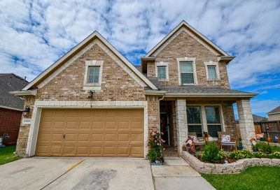 15015 Sunset Willow Drive Humble TX 77346