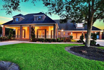 3807 Pine Branch Drive Pearland TX 77581