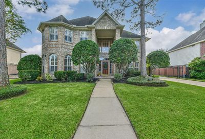 1414 Pine Meadow Court Pearland TX 77581