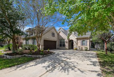 26 Columbia Crest Place The Woodlands TX 77382