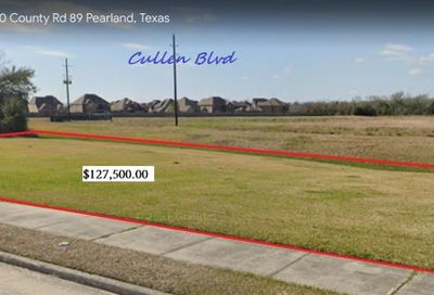 8430 Cullen Parkway Pearland TX 77041
