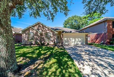 4111 Great Forest Court Humble TX 77346