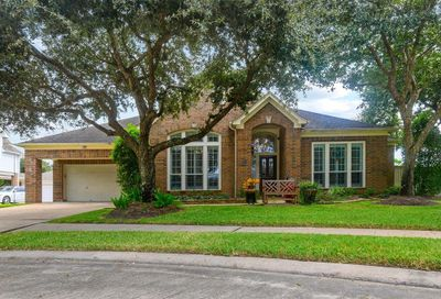 2513 Seabrough Drive Pearland TX 77584