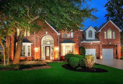 102 Player Oaks Place The Woodlands TX 77382