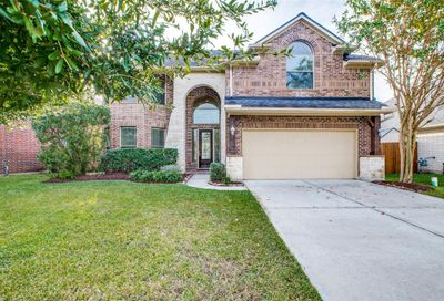 6427 St Marcella Drive Spring TX 77379