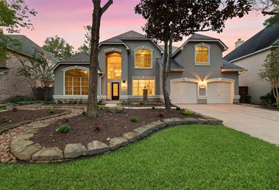 30 Purple Martin Place The Woodlands TX 77381