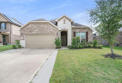 3416 Harvest Valley Lane Pearland TX 77581