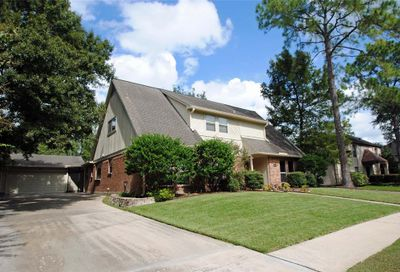 15907 Clearcrest Drive Houston TX 77059