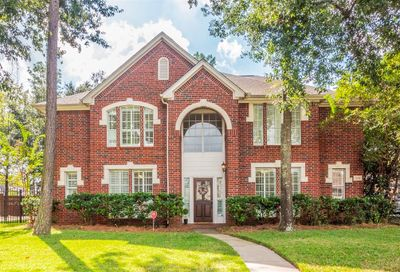 11611 Briar Canyon Court Tomball TX 77377