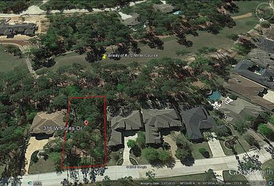 316 West Pines Drive Montgomery TX 77356