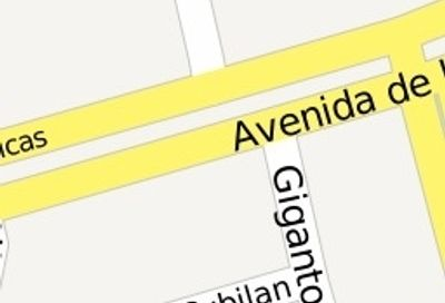 Ave Las Americas Out Of Area Town cu 0000