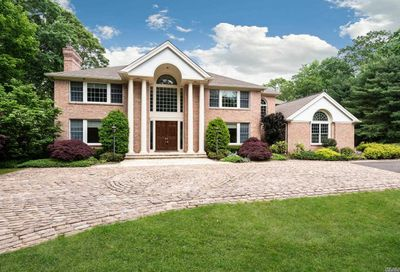 5 Tall Oak Ct Oyster Bay Cove NY 11791