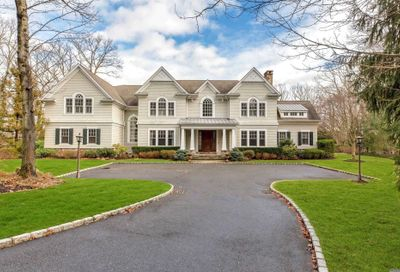 1180 Cove Edge Rd Oyster Bay Cove NY 11791
