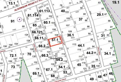 Lot 110 W Off Park Rd Out Of Area Town NY 12190