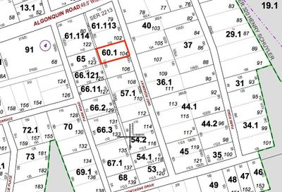 Lot 104 W Off Park Rd Out Of Area Town NY 12190