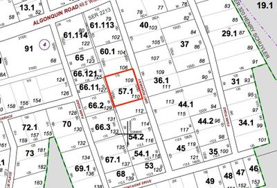Lot108&110 W Off Park Rd Out Of Area Town NY 12190