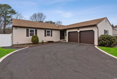 6 Apple Blossom Ln E. Patchogue NY 11772