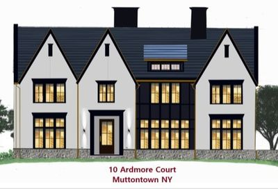 10 Ardmore Court Muttontown NY 11791