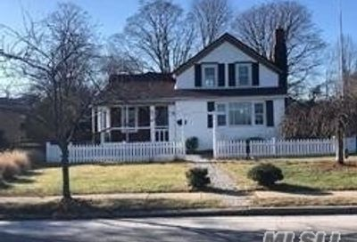 60 Cherry Avenue W. Sayville NY 11796
