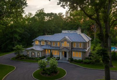 17 Spring Hill Lane Old Westbury NY 11568