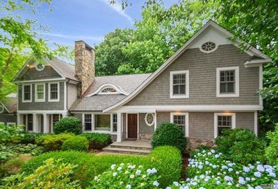 209 Lawrence Hill Road Cold Spring Hrbr NY 11724