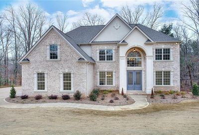 3401 Tannery Court Conyers GA 30094