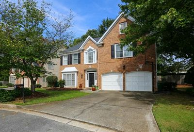 740 Glenridge Close Drive Atlanta GA 30328