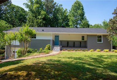 1914 Jacolyn Place NE Atlanta GA 30329