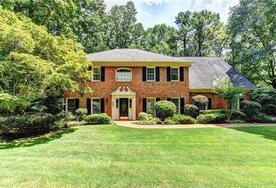 9560 Marsh Cove Court Sandy Springs GA 30350
