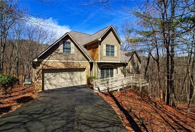 158 Woodstream Point Big Canoe GA 30143