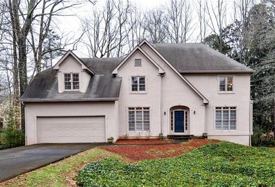 105 Hedge Lawn Trail Alpharetta GA 30004